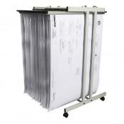 Draftex Plan Trolleys
